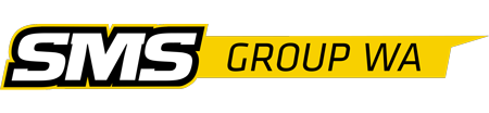 SMS Group Logo